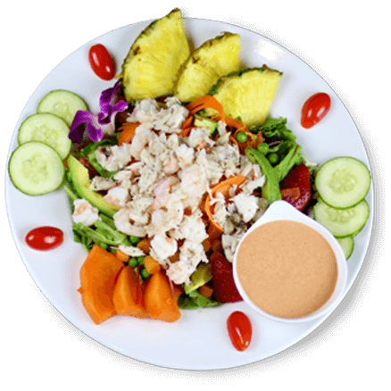 gz longview salad